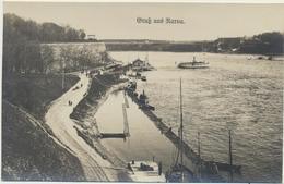 81-609 Estonia Narva - Estland