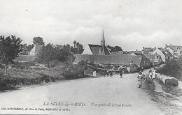 Carte Postale - La SELLE-sur-BIED - Vue Générale - - France