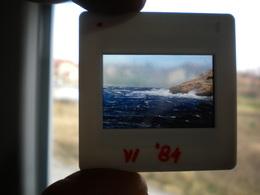 Art Photography Sea, Rocks Waves - Diapositivas