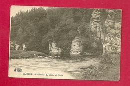 C.P. Martué  Lacuisine  = La  SEMOIS :  Le  Rocher  De  GNIFA - Florenville