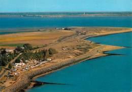 85 - L'Aiguillon Sur Mer - La Pointe De L'Aiguillon Et Le Camping Des Dunes - Vue Aérienne - Carte Neuve - Voir Scans Re - Frankreich