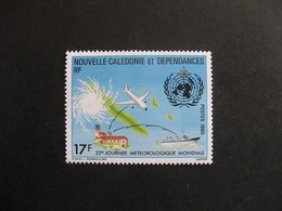 Nouvelle-Calédonie: TB N°500, Neuf XX . - Unused Stamps