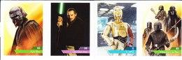 Carte Leclerc 4 Star Wars 2019 2020 N° 83 20 11 85 Maîtriser La Force - Star Wars