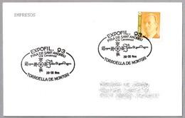 600 Años FERIA DE SAN ANDRES - FIRA DE SANT ANDREU. Torroella De Montgri 1993 - Otros