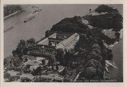 Nonnenwerth - Liebfraueneiland - Ca. 1955 - Bad Honnef