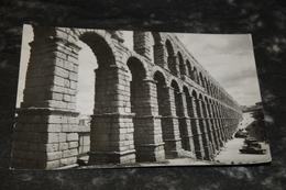8408     SEGOVIA, ACUEDUCTO - Segovia