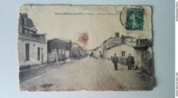 Saint Gilles Sur Vie - Sonstige Gemeinden