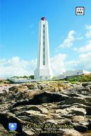 Set 6 Cartes Postales, Phares, Lighthouses Of Europe, France, Les Sables-d'Olonne, Le Phare De L'Armandèche - Leuchttürme