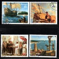 N° 2202/2205 - 1997 - 1910-... République