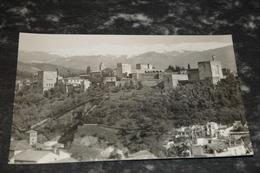 8415      GRANADA, VISTA GENERAL - Granada