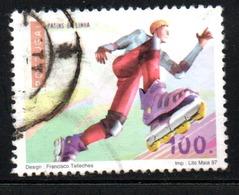 N° 2164 - 1997 - 1910-... République