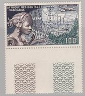 AOF : Y Et T   :  PA 19   Neuf XX   Cote 5,50 € Avec Bord De Feuille - A.O.F. (1934-1959)