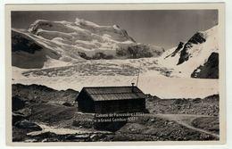 Suisse // Schweiz // Switzerland //  Valais // Cabane De Panossière - VS Valais