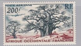AOF : Y Et T   :  PA 20  Neuf XX   Cote 18  € - A.O.F. (1934-1959)