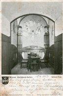 WIENER HATHHAUS-KELLER-1903 - Wien Mitte
