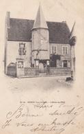 MOREE-L'HOTEL DE VILLE - Moree