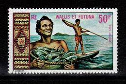 Wallis Et Futuna - YV PA 36 N** Peche - Luftpost