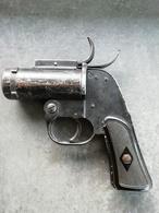 Lance Fusée US, Américain 39/45 Ww2 - 1939-45