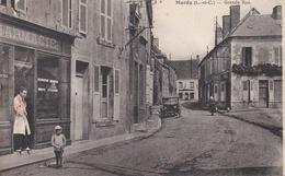 MOREE-GRANDE RUE- Boutique Pharmacie - Moree