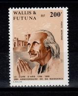 Wallis Et Futuna - YV PA 150 N** - Luftpost