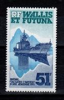 Wallis Et Futuna - YV PA 146 N** - Luftpost