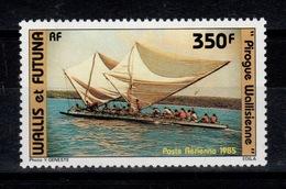 Wallis Et Futuna - YV PA 145 N** - Luftpost