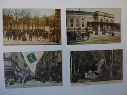 BELLE SELECTION  DE 50 CPA , VOIR SCAN - 5 - 99 Postkaarten