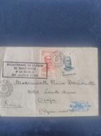 Lettre Sainte Marie De Madagascar (Bi Centenaire De L'union De Sainte Marie à La France 30 07 1750). - Madagascar (1889-1960)