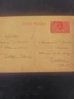 Carte Postale DIego Suarez. - Madagascar (1889-1960)
