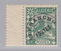 ALGERIE  :  Y Et T  Préo  11  Neuf XX  Cote 38 € - Algeria (1924-1962)