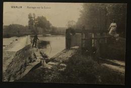 Houyet - Wanlin / Barrage Sur La Lesse - Houyet
