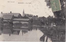 MOREE-LE GUE - Moree