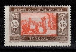 Senegal - YV 104 N* - Nuevos