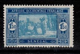 Senegal - YV 108 N* - Nuevos
