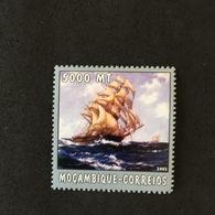 MOZAMBIQUE. MNH. 5R1705B - Barcos