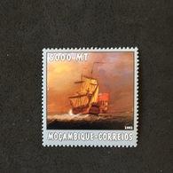MOZAMBIQUE. MNH. 5R1705D - Barcos
