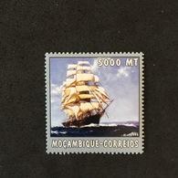 MOZAMBIQUE. MNH. 5R1705G - Barcos