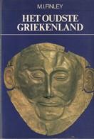 Het Oudste Griekenland Van M.I.Finley - Geschiedenis