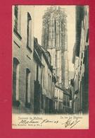 C.P. Mechelen =  La Rue  Des  Béguines - Malines