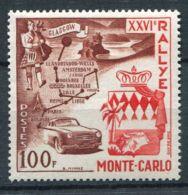 MONACO ( POSTE ) : Y&T  N°  441  TIMBRE  NEUF  SANS  TRACE  DE  CHARNIERE , A  SAISIR . - Nuovi