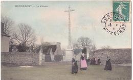 HENNEBONT  -  LE CALVAIRE - Hennebont