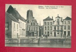 C.P. Mechelen = Aan  De  Dylekant - Malines