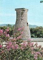 1 AK Südkorea * Cheomseongdae-Observatorium Das älteste Observatorium In Asien Im 7. Jh. Erb. - 2000 UNESCO Welterbe * - Korea (Zuid)