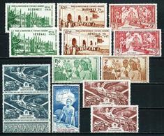 Colonias (Francesas) 13 Sellos**/* Cat.13,50€ - Francia (antiguas Colonias Y Protectorados)