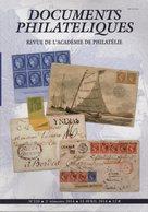 Documents Philateliques - N°220 - Voir Sommaire - Frais De Port 2€ - Non Classés