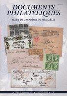 Documents Philateliques - N°224 - Voir Sommaire - Frais De Port 2€ - Non Classés
