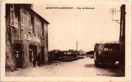 29 ARGENTON  LANDUNVEZ - Rue Du Rochard - France