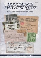 Documents Philateliques - N°225 - Voir Sommaire - Frais De Port 2€ - Non Classés