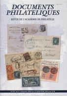 Documents Philateliques - N°227 - Voir Sommaire - Frais De Port 2€ - Non Classés