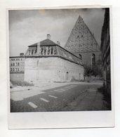C3242/ Frankfurt Oder  Tote Straße Foto 14 X 12,5 Cm  Ca.1945-50 - Allemagne